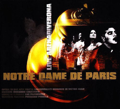 Notre Dame De Paris - Riccardo Cocciante