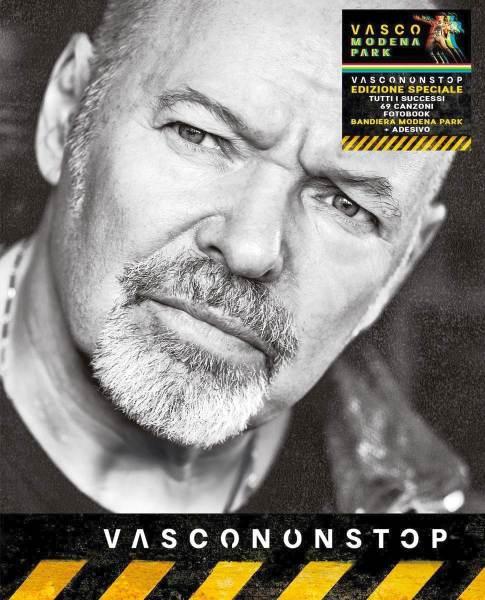 Vasco Rossi - Vasco No stop