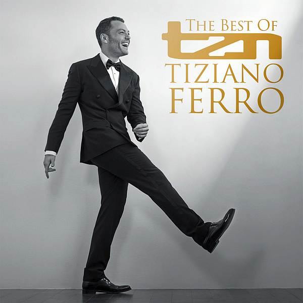 Tiziano Ferro TZN The Best