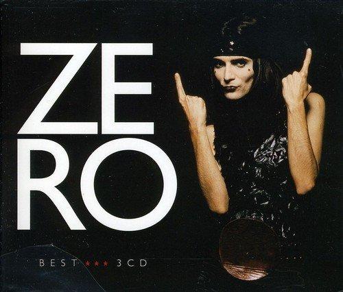 Renato Zero - Best 3 CD