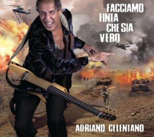 Adriano Celentano Facciamo finta che sia vero