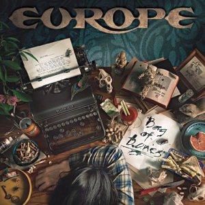 Europe: Bag of Bones