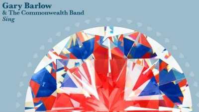 Gary Barlow - The Commonwealth Band featuring Military Wives