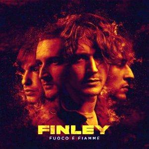 Finley: Fuoco e fiamme