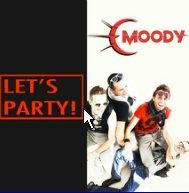 Moody: Let's Party