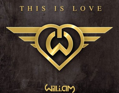 Will I am - This is love