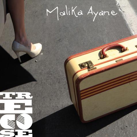 Malika Ayane: Tre Cose