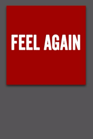 ONE REPUBLIC - FEEL AGAIN