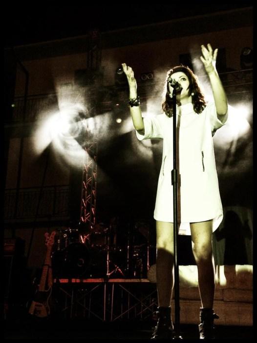 Annalisa Scarrone - Mentre Tutto Cambia Tour