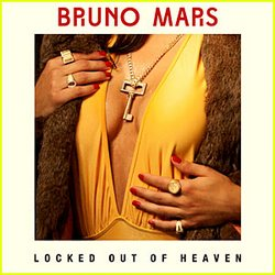 Bruno Mars - Locked out of the heaven