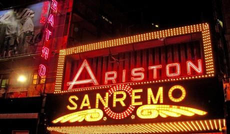 Festival di Sanremo 2013 - 63a edizione