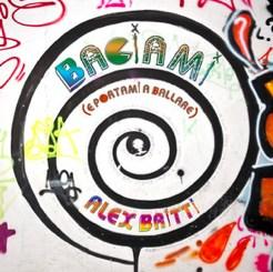 Alex Britti - Baciami (e portami a ballare)