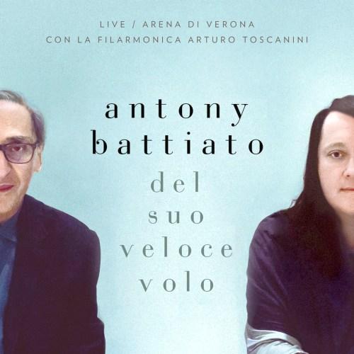 Franco Battiato - Del Suo Veloce Volo
