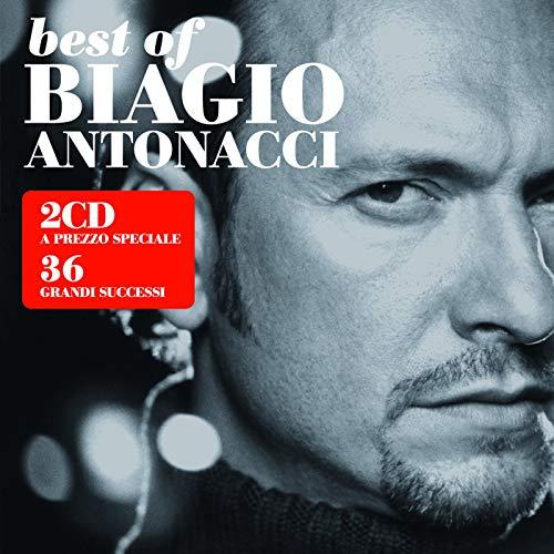 Antonacci best 1989 - 2000