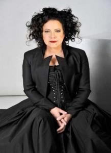 Antonella Ruggiero - Sanremo 2014