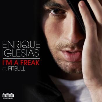 Enrique Iglesias - I'm a Freak feat Pitbul