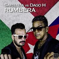 Sapienza vs Dago H - Rumbera