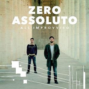 Zero assoluto - all'improvviso