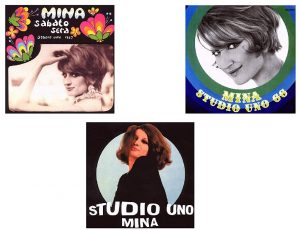 Mina - Studio Uno raccolta