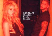 Shakira feat. Maluma - Chantaje