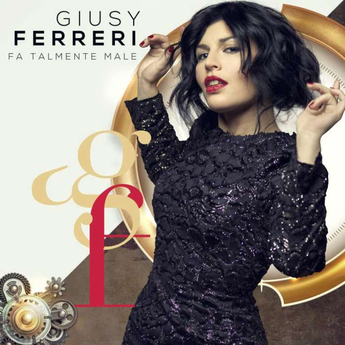 Fa Talmente Male -Giusy Ferreri