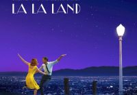 la la land colonna sonora