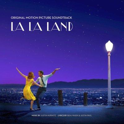 la la land colonna sonora