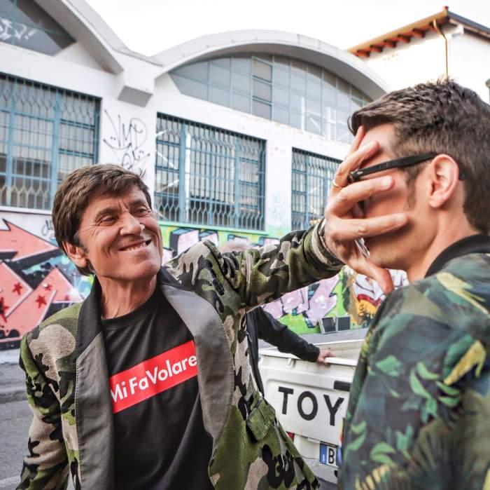 Fabio Rovazzi e Gianni Morandi - Volare