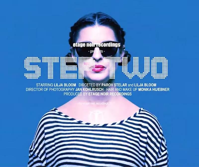 Parov Stelar - Step Two