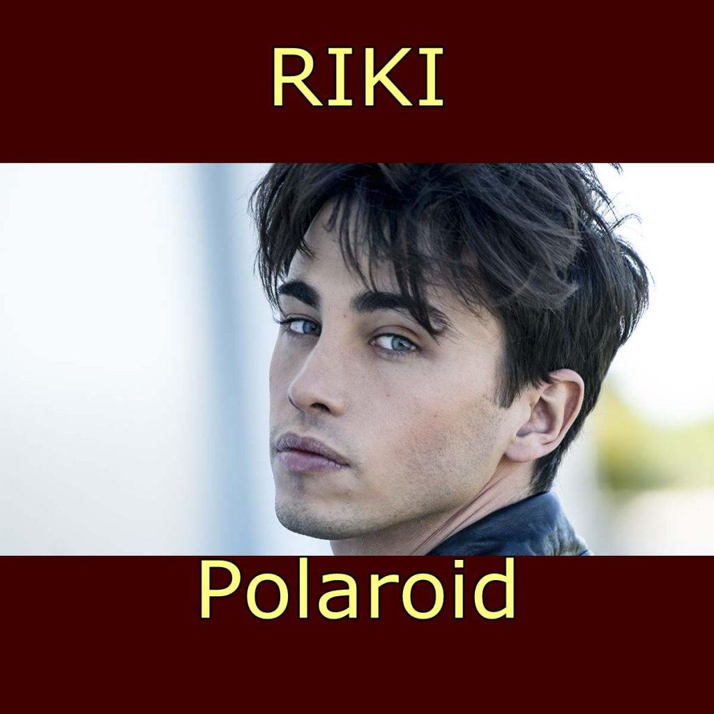 Riki - Polaroid