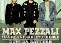 Max Pezzali - Duri da battere
