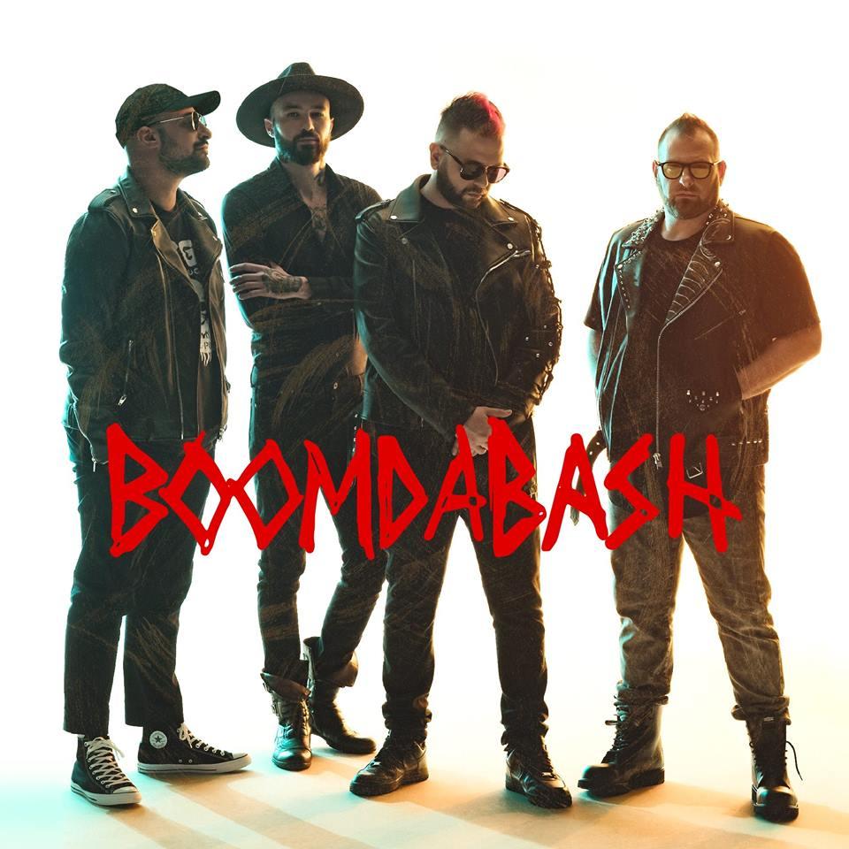 Boomdabash
