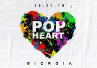 Giorgia Pop Heart
